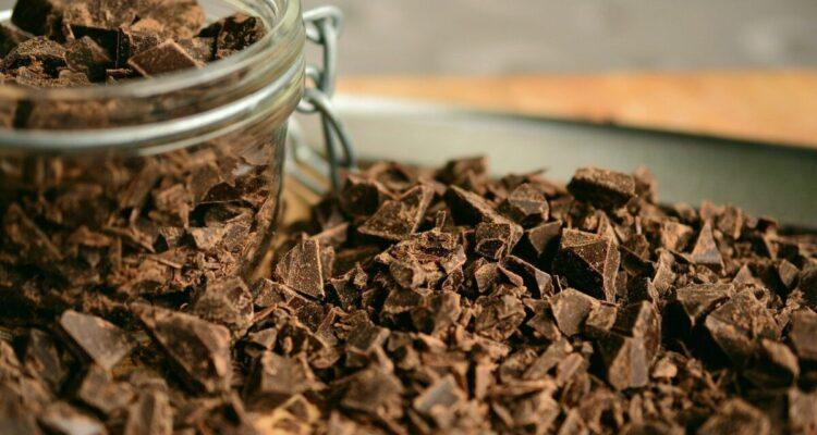 Dzień czekolady – czy trzeba czegoś więcej?