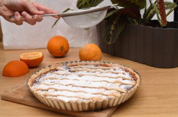 Tarta z rabarbaru – słodko-kwaśne wzmocnienie odporności