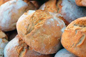 Chleb - Światowy Dzień Chleba!