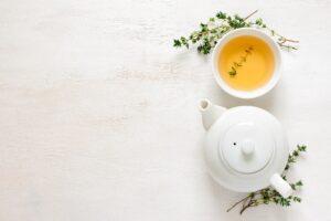 Herbata - świętuj razem z nią!