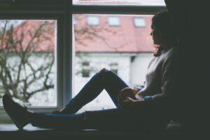 Depresja - Ogólnopolski Dzień Walki z Depresją