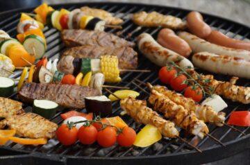 Grill na diecie – czy to w ogóle możliwe?