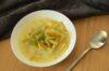 Fasolka szparagowa – szybka letnia zupa!