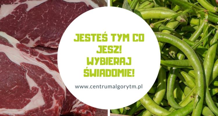 Polacy coraz częściej ograniczają mięso!