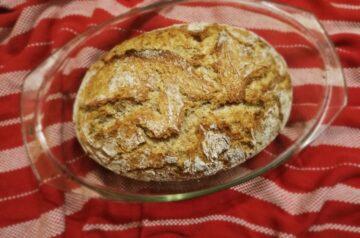 Chleb z naczynia – miksuj dowolnie!