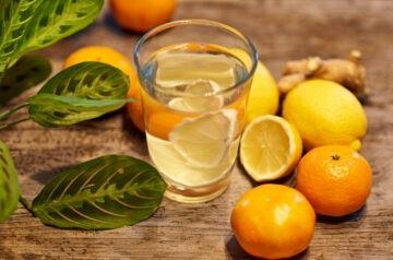 Woda z cytryną – jak może poprawić Twoje zdrowie?